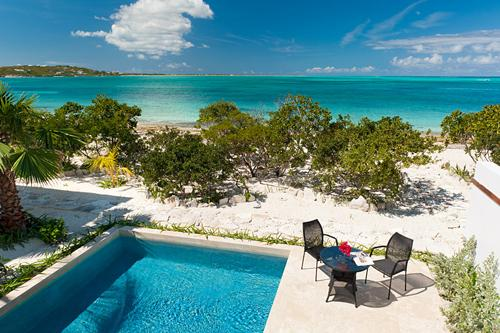 - CGB - Sea Edge - Grace Bay - rentals