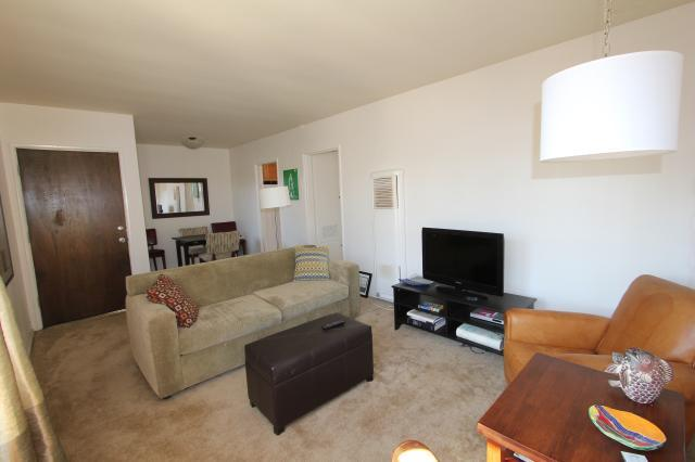 West Hollywood 1 Bedroom  (4041) - Image 1 - Los Angeles - rentals