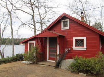 Beal Cottage - Beal - Franklin - rentals