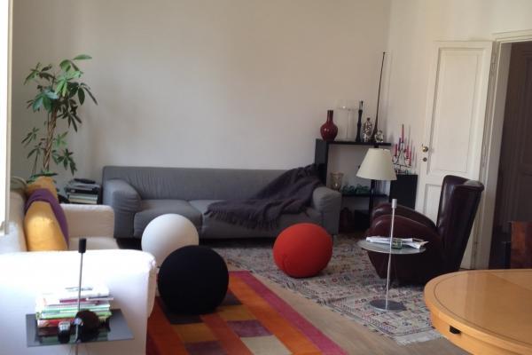 CR683 - Elegant & cozy apartment in the heart of Trastevere - Image 1 - Rome - rentals
