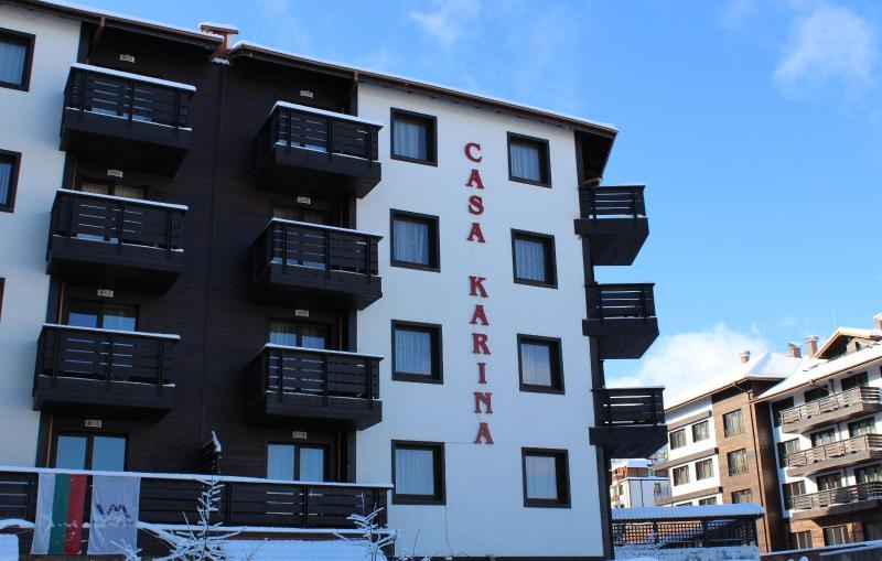 Apart-hotel Casa Karina - Image 1 - Bansko - rentals