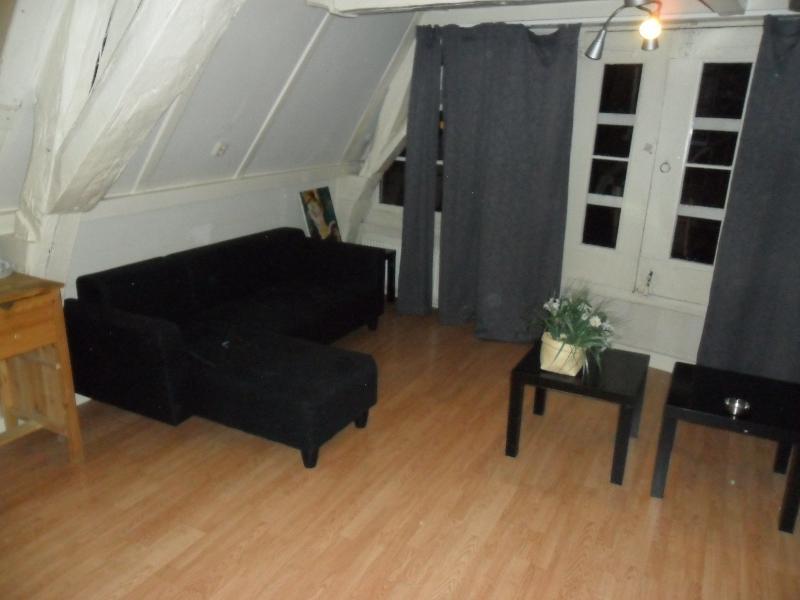 Living Room Eeyore Apartment Amsterdam - Eeyore - Amsterdam - rentals