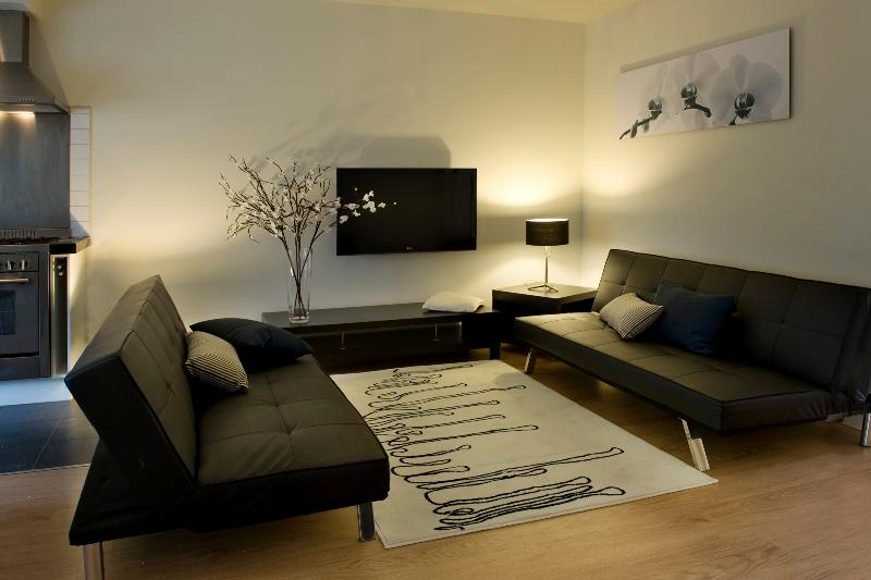 Living Room The Pearl Apartment Amsterdam - The Pearl - Amsterdam - rentals