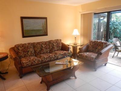 Pelican Ridge - PR 820-D - Image 1 - Naples - rentals