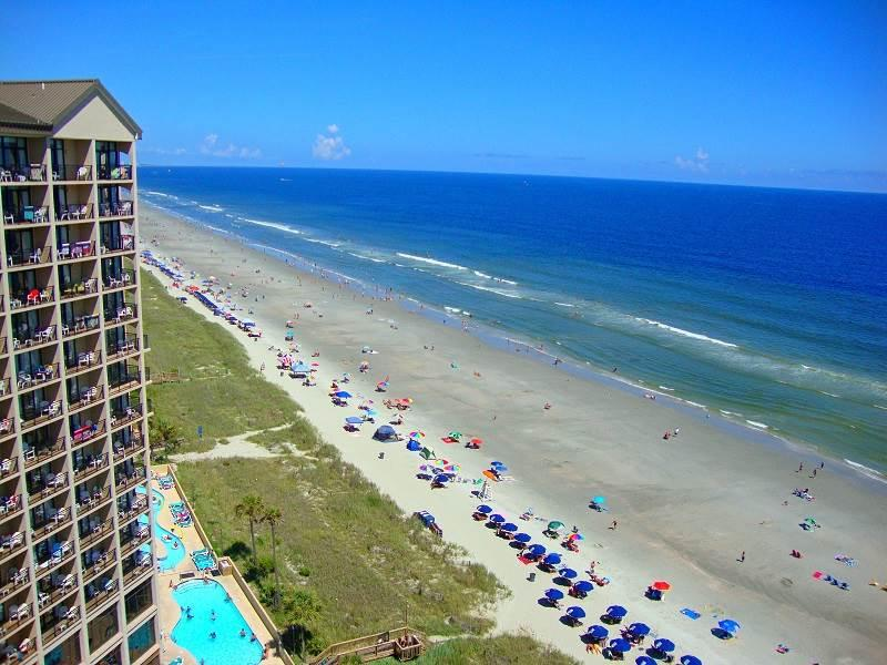 Beach Cove Resort #1623 - Image 1 - North Myrtle Beach - rentals