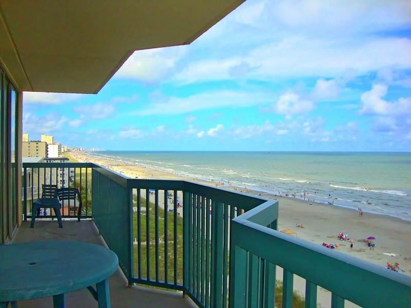 Emerald Cove II #8A - Image 1 - North Myrtle Beach - rentals