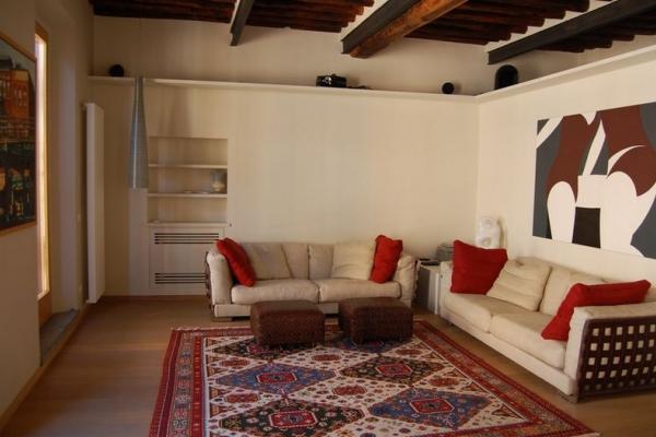 #633h - Luxury Campo dei Fiori Apartment - Image 1 - Rome - rentals