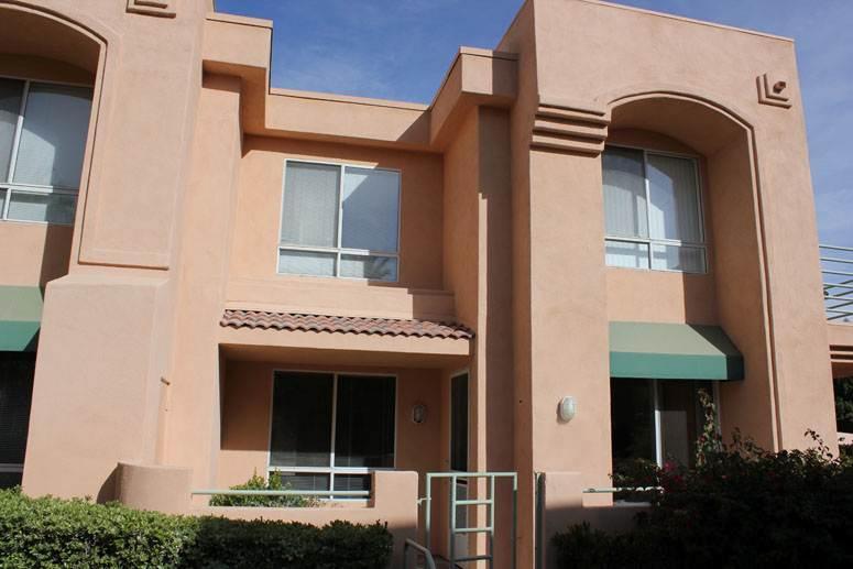 La Palme Villas LP020 - Image 1 - Palm Springs - rentals