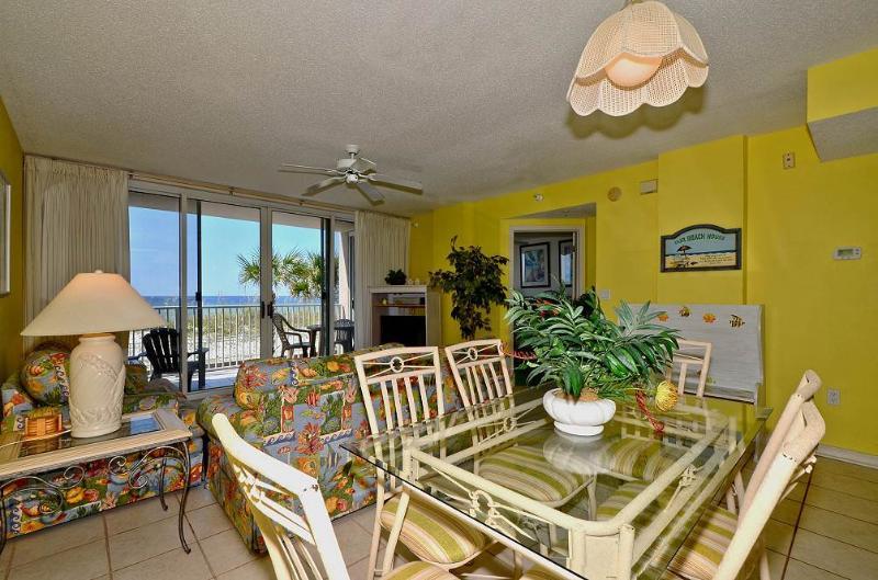 Island Princess #203 - Image 1 - Fort Walton Beach - rentals