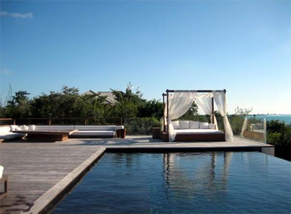 - Parrot Cay - The Sanctuary - Parrot Cay - rentals