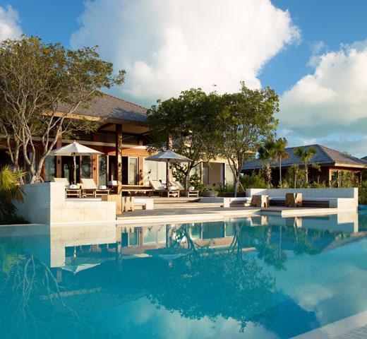 - Parrot Cay - Tamarind Villa - Parrot Cay - rentals