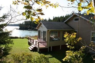 Heron Watch - Tidal Cove! - Image 1 - Deer Isle - rentals