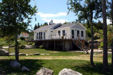 The Tea House - Image 1 - Stonington - rentals