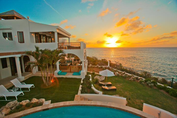 Villa Black Pearl - Image 1 - Anguilla - rentals