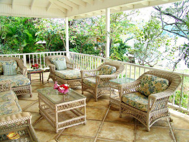 4 Bedroom Villa with Large Veranda in Discovery Bay - Image 1 - Discovery Bay - rentals