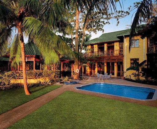 Jamaica Villa-forty-four - Image 1 - Negril - rentals