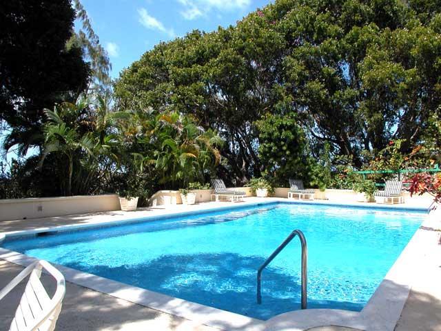 Charming villa in the exclusive Sandy Lane Estate - Image 1 - Barbados - rentals