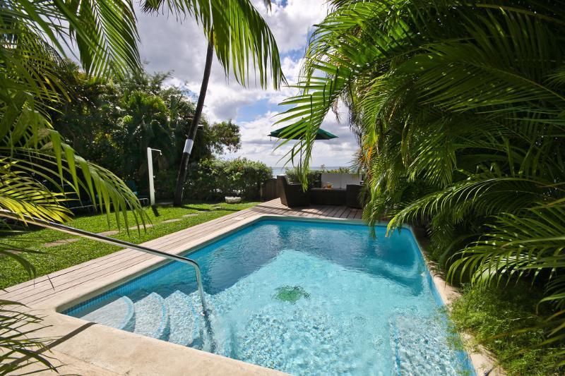 Nirvana - Image 1 - Barbados - rentals