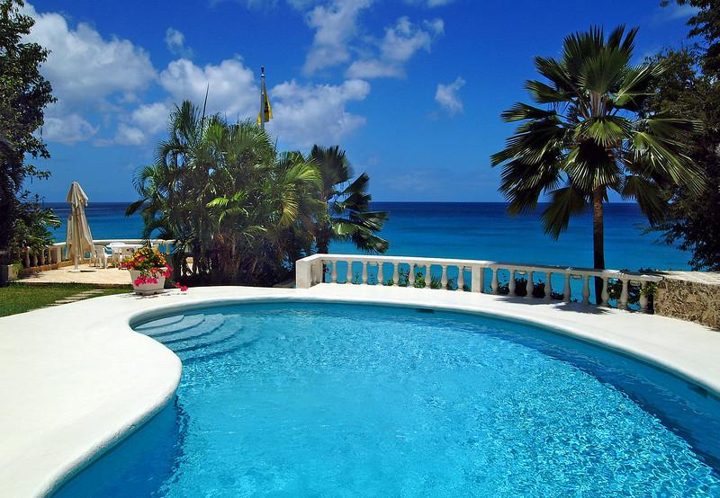 Whitegates - Image 1 - Barbados - rentals