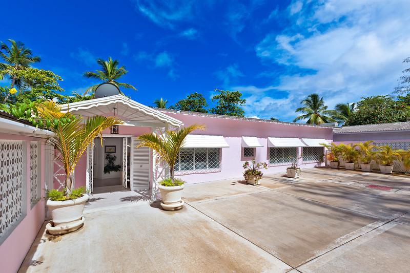 Belair - Image 1 - Barbados - rentals