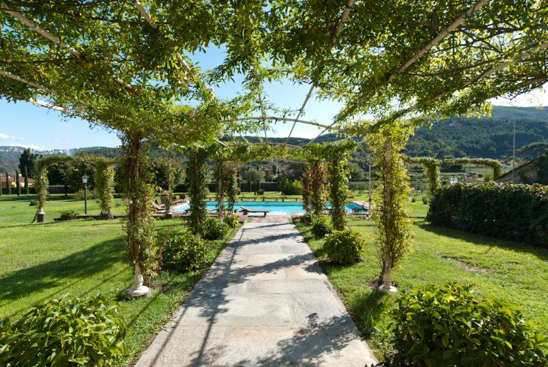 Villa Gentile - Villa Gentile - Lucca - rentals