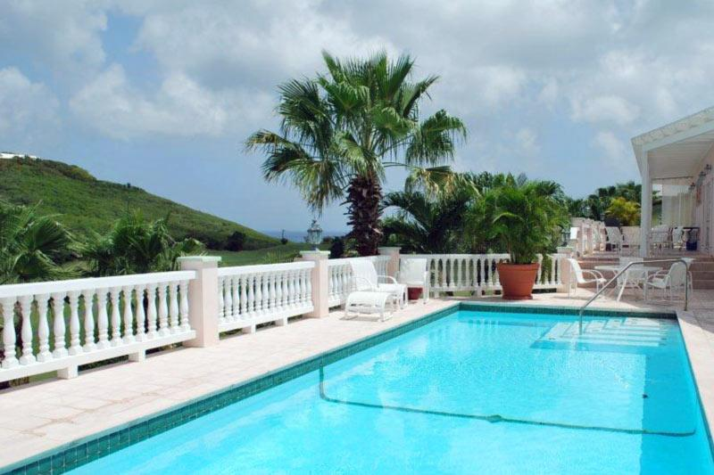 Catch A Wave, Sleeps 2 - Image 1 - Christiansted - rentals