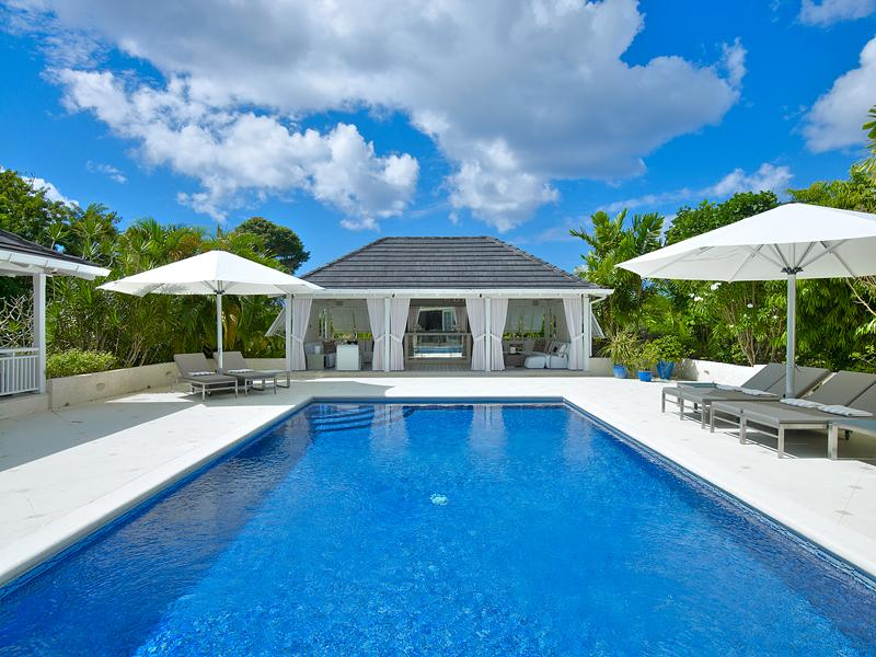 Tradewinds, Sandy Lane - Ideal for Couples and Families, Beautiful Pool and Beach - Image 1 - Sandy Lane - rentals