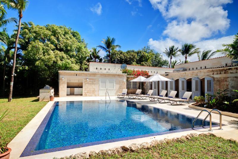 Todmorden - Image 1 - Barbados - rentals