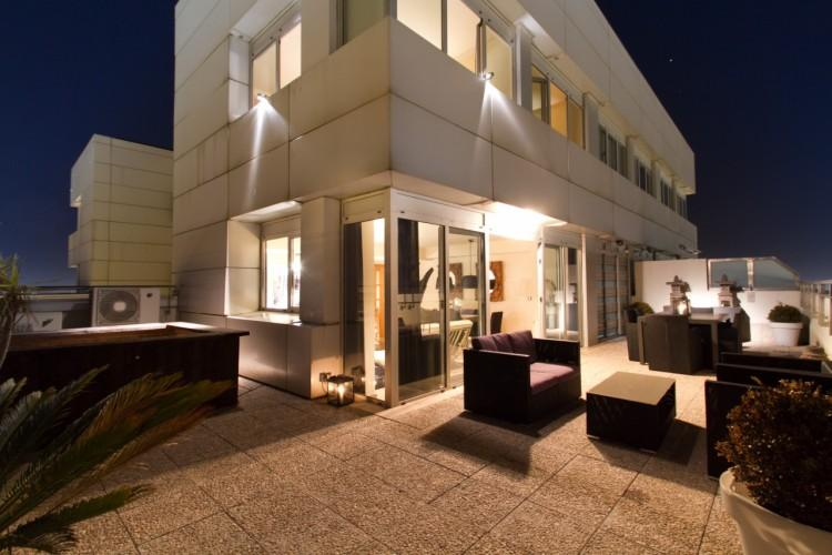 Calatrava Vista - Image 1 - Valencia - rentals