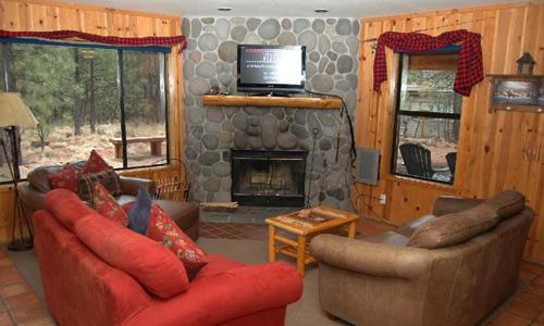 Rock Ridge 069 - Image 1 - Black Butte Ranch - rentals