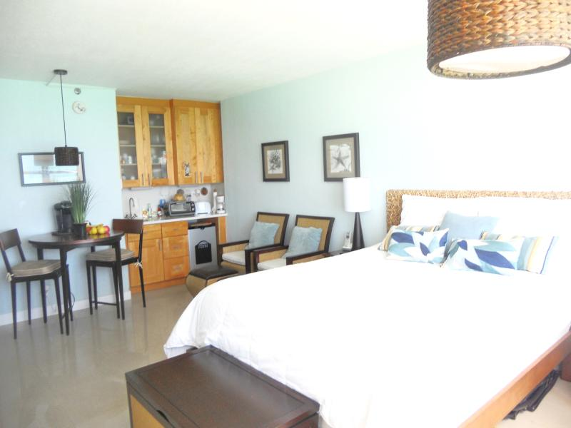 Modern  Studio 801 Ocean View - Image 1 - Miami Beach - rentals