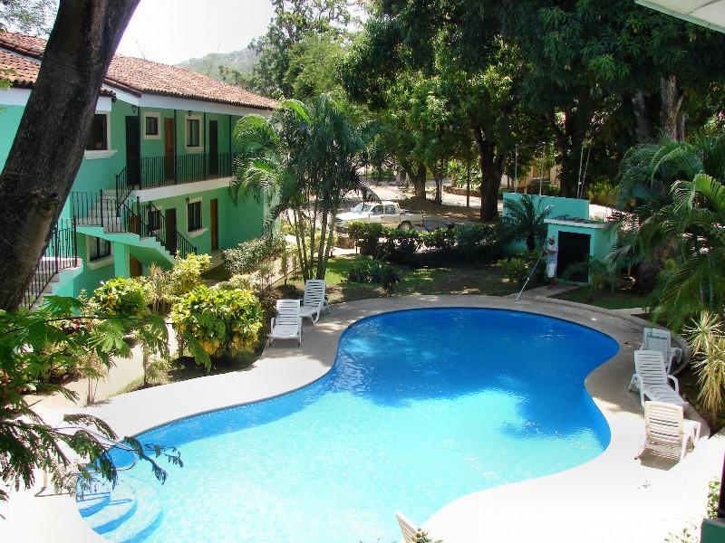 Green Forest Studio No 09 - Upgraded by the owner - Image 1 - Playas del Coco - rentals