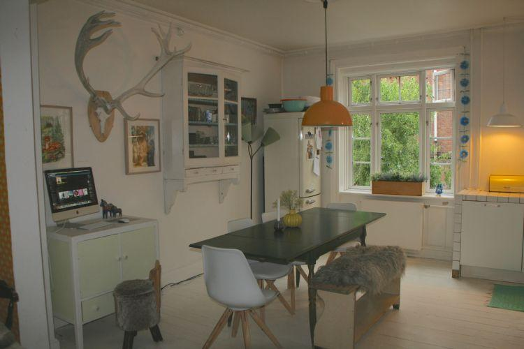 Engelstedsgade Apartment - Very cozy Copenhagen apartment near Faelled park - Copenhagen - rentals