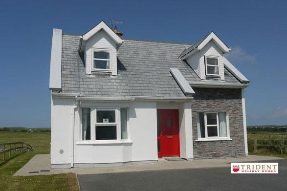 Liscannor Holiday Village (4 Bed) - Image 1 - Liscannor - rentals