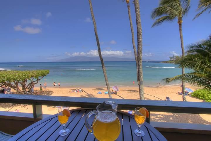 The Napili Bay 205 - Image 1 - Lahaina - rentals