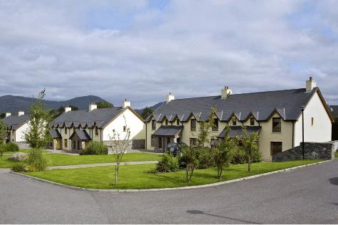 Kenmare Holiday Village - Image 1 - Kenmare - rentals