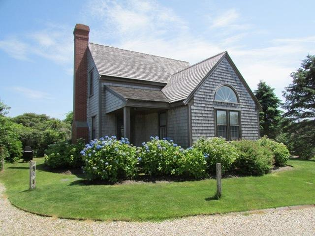 5 North Pasture Lane - Image 1 - Nantucket - rentals