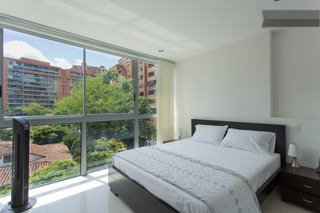 Apto en la mejor zona medellin - Image 1 - Medellin - rentals