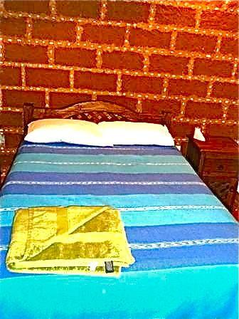 Colonial 2 bedroom Apartment close to  fruit Market - Image 1 - San Cristobal de las Casas - rentals