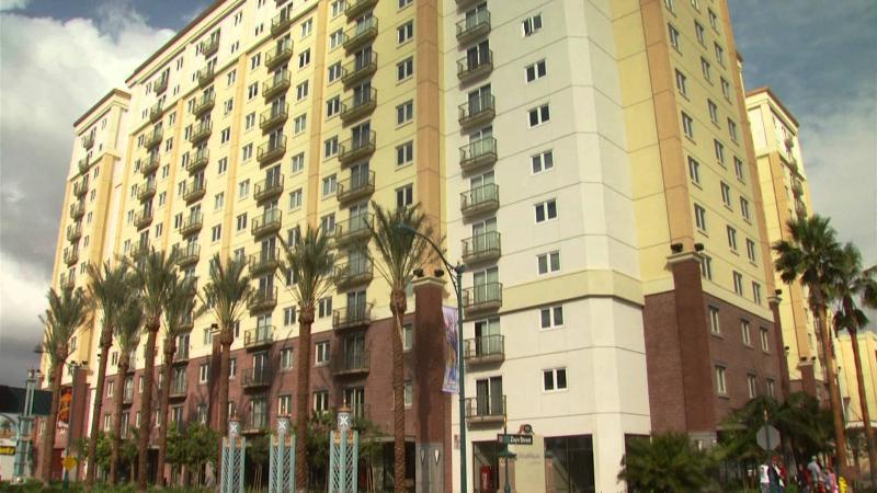 Wyndham Anaheim - 2 Bedroom 2 Bath - Image 1 - Anaheim - rentals