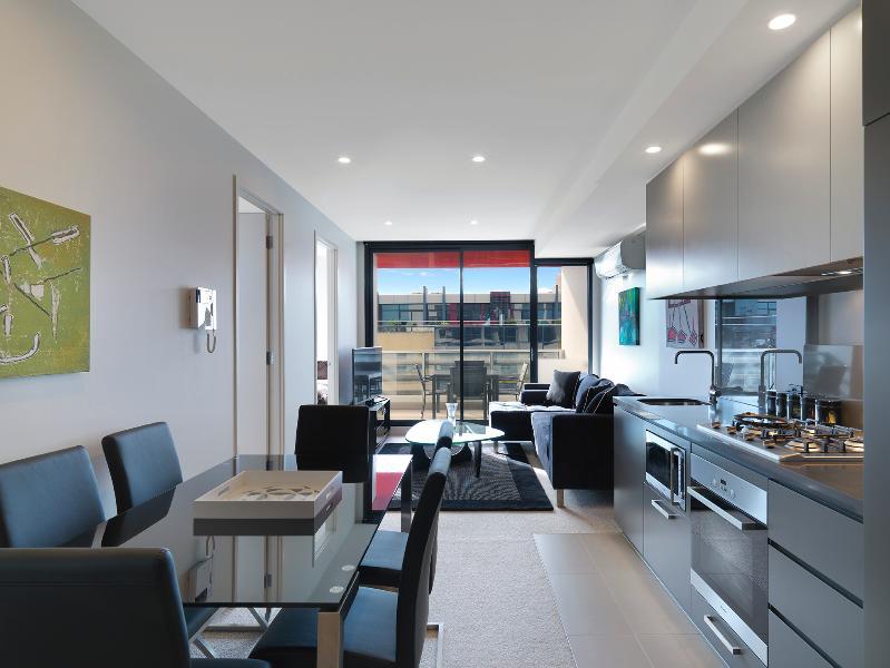 208/120 High Street, Prahran, Melbourne - Image 1 - Melbourne - rentals