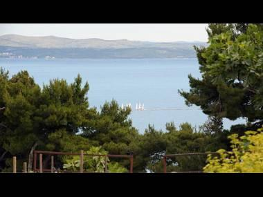 view (house and surroundings) - 35563 A1(4+1) - Split - Split - rentals