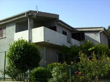 house - 35590 A1(4+1) - Privlaka - Privlaka - rentals
