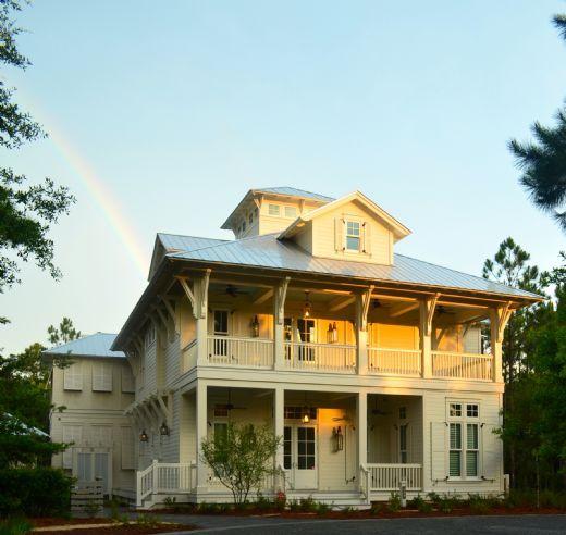 Property Picture - 146 Sandy Creek Drive - Watercolor - rentals