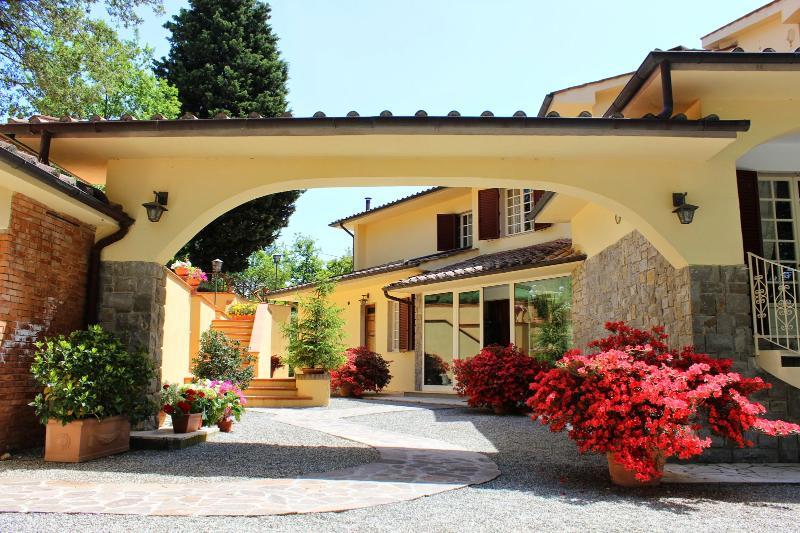 Villa Tre Querce - Image 1 - Monteriggioni - rentals