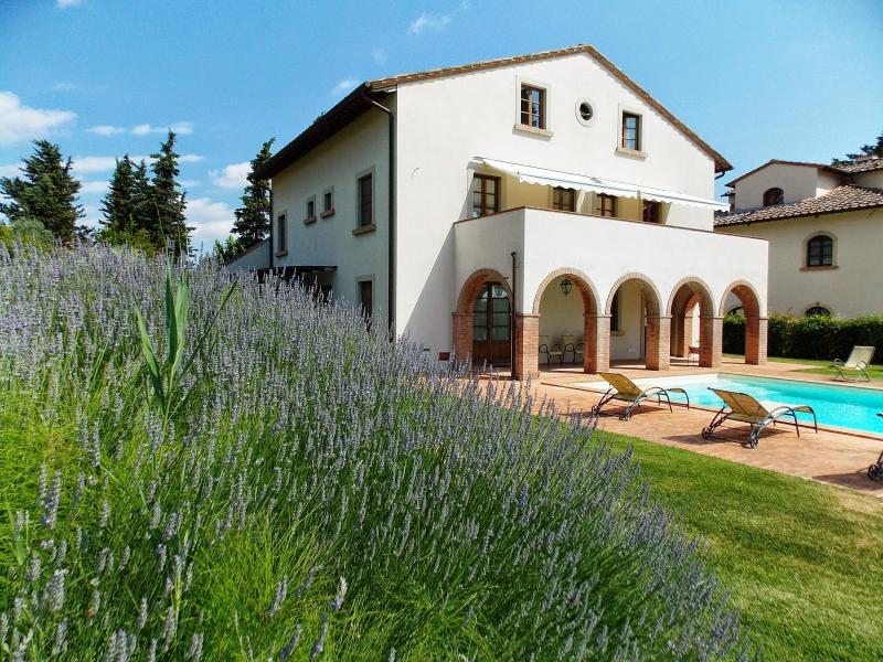Villa i Lauri - Image 1 - San Gimignano - rentals