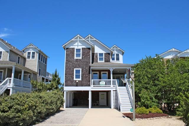 On Holiday - Image 1 - Nags Head - rentals