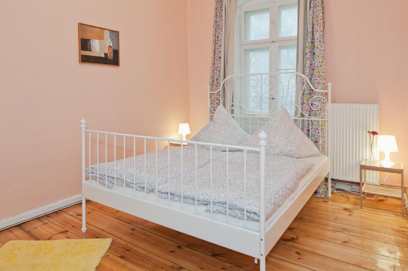 Berlin feeling with two bedroom 17 - Image 1 - Berlin - rentals