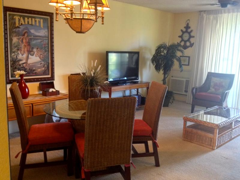 Kamaole Sands - Inner crt - Special rate $125.00 - Image 1 - Kihei - rentals
