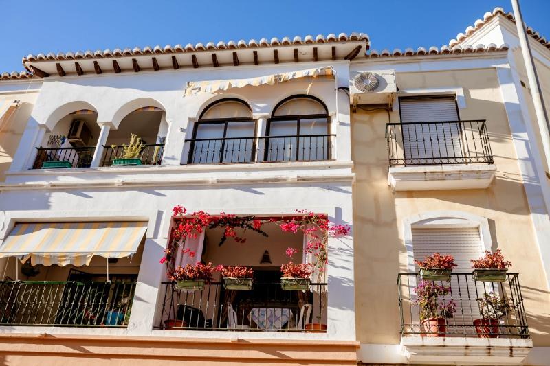 Maquinilla portal 4 apartments - 3 bed-2 bathroom & 3 Terraces Apt. LA MAQUINILLA - Nerja - rentals